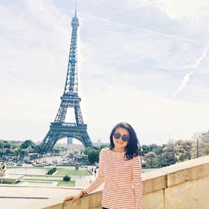 Become an Au Pair in France